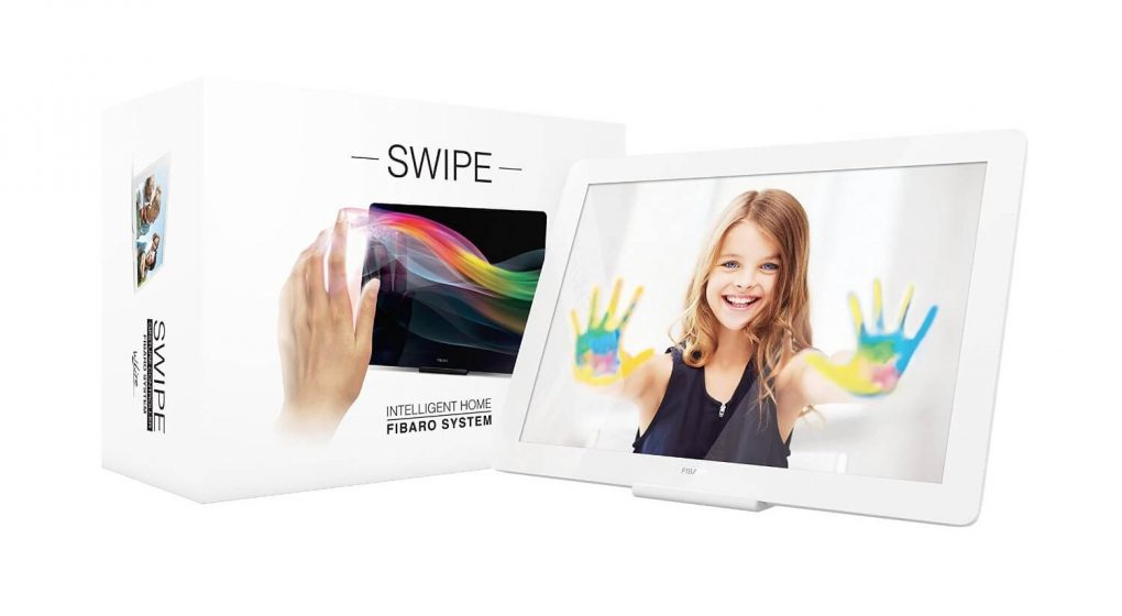 Fibaro Swipe Review - How to use it with Vera